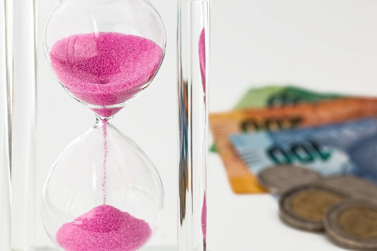 How a Consultant Saves Time and Money