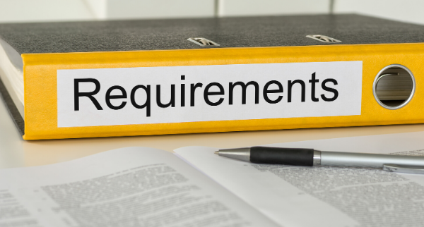 The R2v3 Second Draft Standard Analysis Part 6 – R2 Core Requirements Section 6 – Sorting, Categorization, and Processing